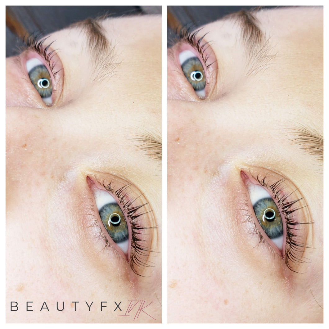 Beautifully Lifted Lashes™ (WITH KIT) Online Course