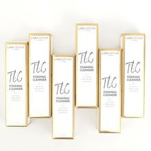 Load image into Gallery viewer, TLC | 3-IN-1 LASH CLEANSER
