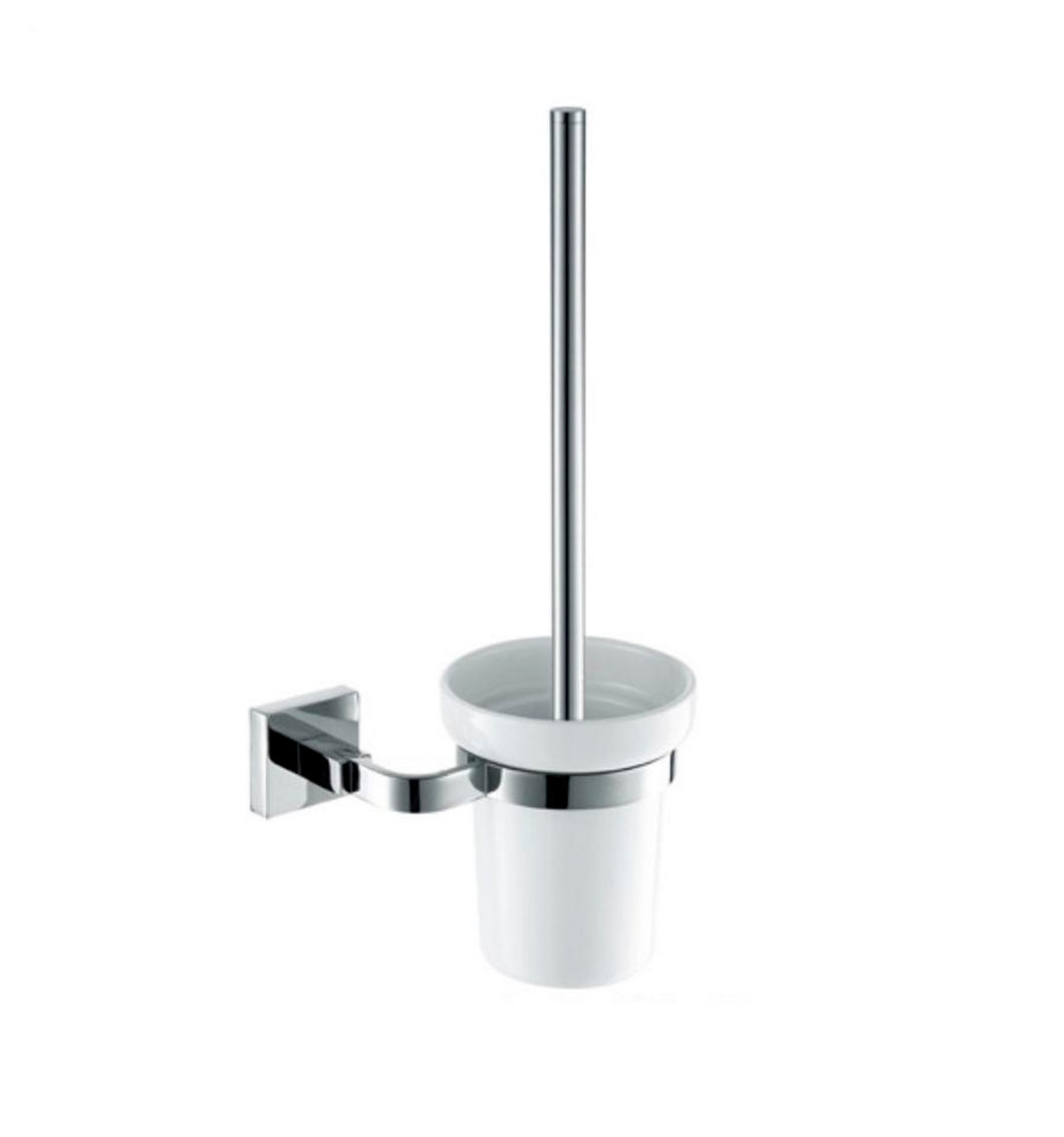 KubeBath Aqua Squadra Wall Mount Toilet Brush