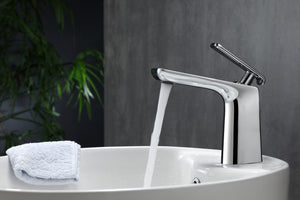 KubeBath Aqua Adatto Single Lever Faucet