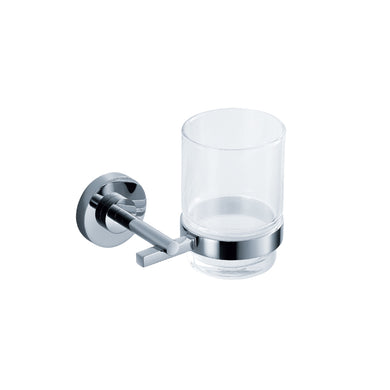 Fresca Alzato Tumbler Holder in Chrome