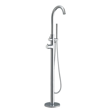 Whitehaus Bathhaus Freestanding 41
