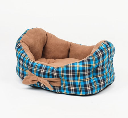 Cradle Shape Dog Bed