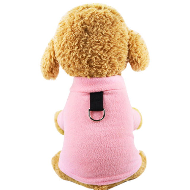 Small Dog Jacket