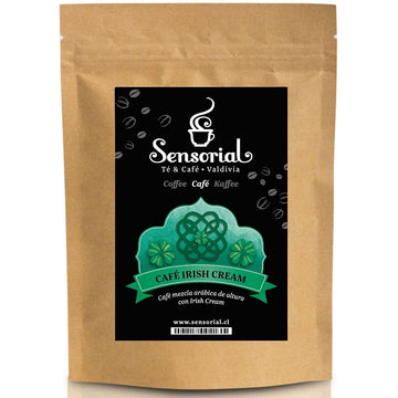 Cafe Irish Cream Sensorial 100 gr.