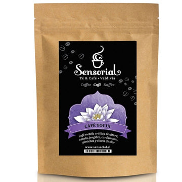 Cafe Yogui Sensorial 100 gr.
