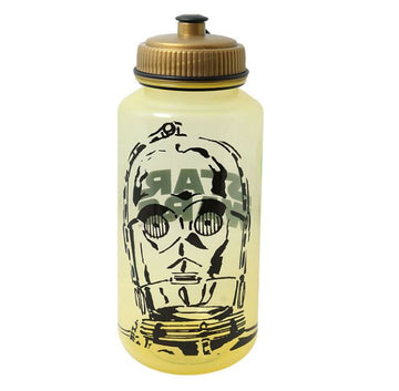 Keep Botella 1L Star Wars C-3PO