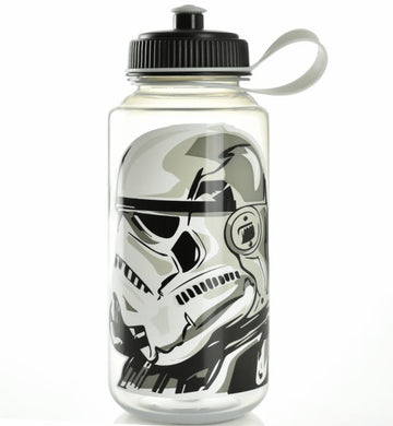 Keep Botella 1L Star Wars Guerrero galáctico