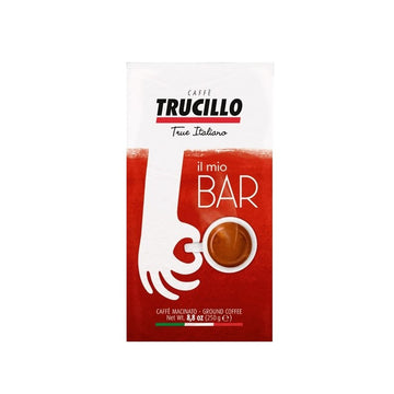 Cafe Trucillo Bar 250G