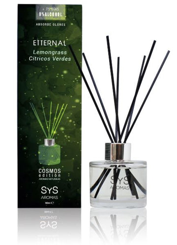 Copia de Ambientador SyS cosmos edition aromaEtternal 90ml