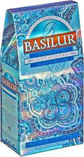 Té negro Basilur piramide Frosty afternoon 100 Grs