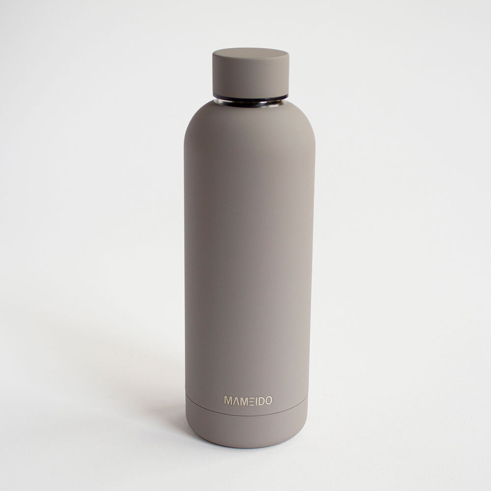Drinkfles Thermos - Mat 500ml