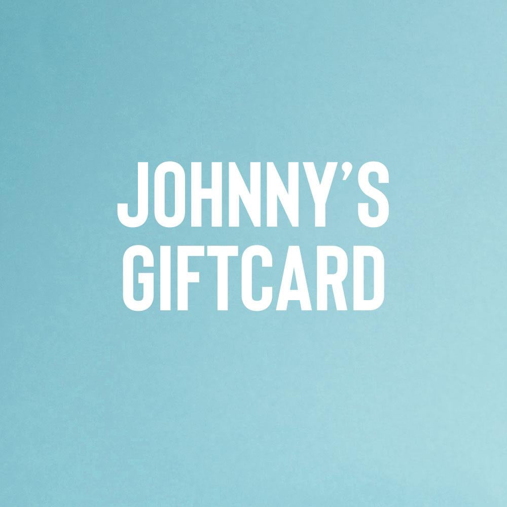 Giftcard €10 - €100
