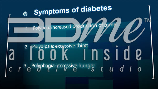 Graphic - Diabetes Types 1