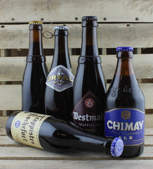 Belgian and Belgian-Style Ales