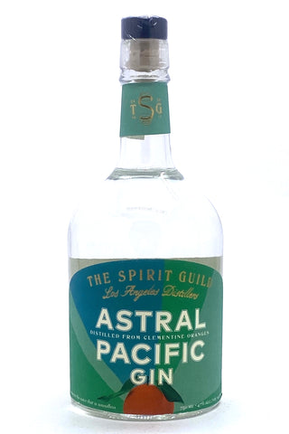 Astral Pacific Gin