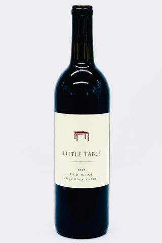 "Andrew Rich 2017 ""Little Table""  Red Blend Columbia Valley"