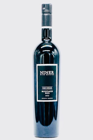 "Niner 2017 ""Bootjack Ranch"" Red Blend Paso Robles"