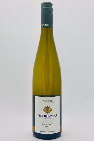 Pierre Sparr 2017 Riesling Alsace