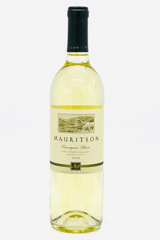 Mauritson 2018 Sauvignon Blanc Dry Creek Valley