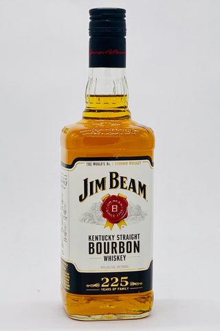 "Jim Beam ""225th Anniversary"" Batch Bourbon Whiskey Limited Edition"