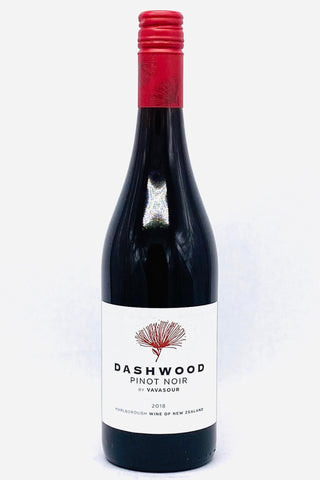 Dashwood 2018 Pinot Noir Marlborough