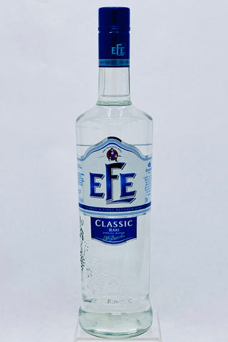 Efe Classic Turkish Raki 750 ml