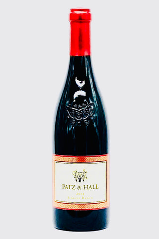 Patz & Hall 2014 Pinot Noir Jenkins Ranch