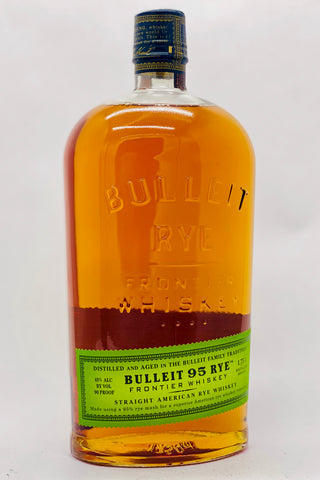 "Bulleit Rye Whiskey 1.75L ""Big Bottle"""
