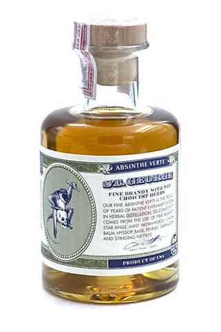 St. George Spirits Absinthe Verte 200 ml
