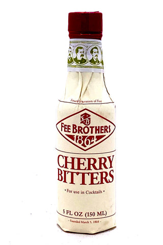 Fee Brothers Cherry Bitter 5oz