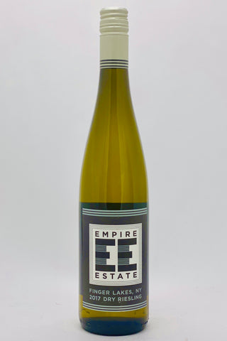 Empire 2017 Dry Riesling Finger Lakes