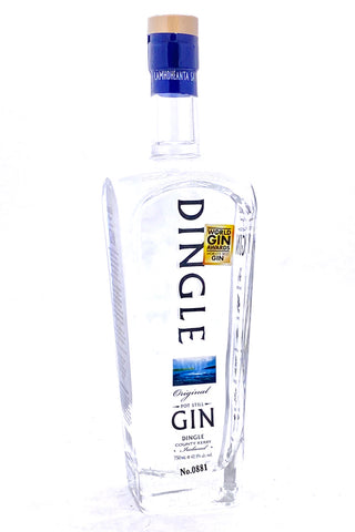Dingle Original Pot-Still Gin