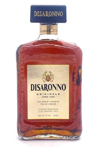 Disaronno Originale Amaretto Liqueur 750 ml