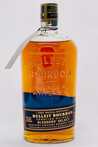 "Bulleit Bourbon ""Blenders' Select"" Batch 001"