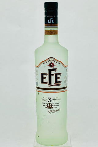 Efe Black Label Turkish Raki 750 ml