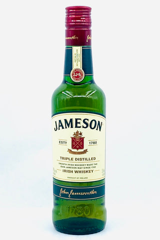 Jameson Irish Whiskey 375 ml