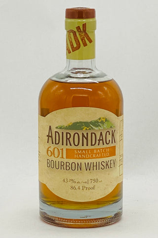 Adirondack 601 Small Batch Bourbon
