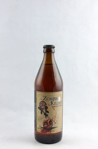 B. Nektar Zombie Killer Cherry Cyser Mead 500 ml