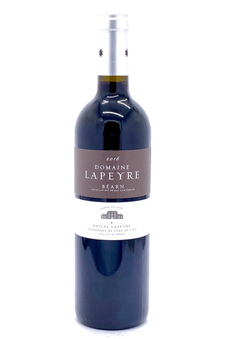 Domaine Lapeyre 2016 Bearn Rouge