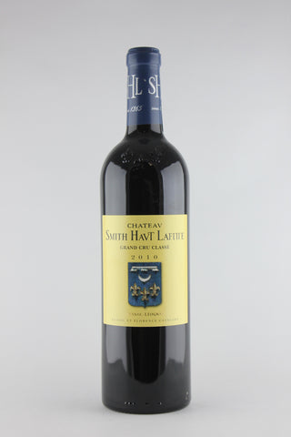 Chateau Smith Haut Lafitte 2010 Rouge Pessac-Léognan