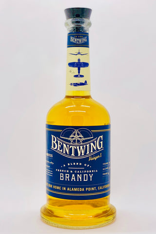 Bentwing Brandy by Hangar One