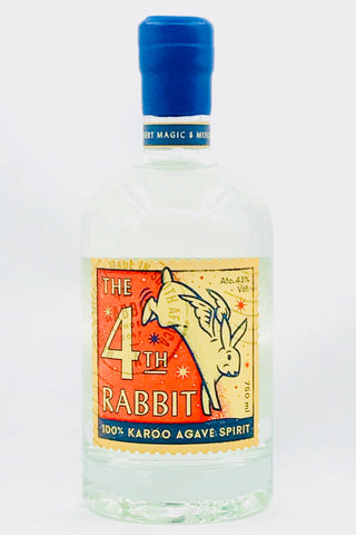 4th Rabbit Agave Spirit from South Africa