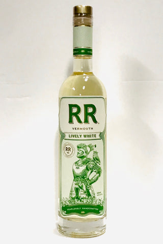 Regal Rogue Lively White Australian Vermouth 500 ml