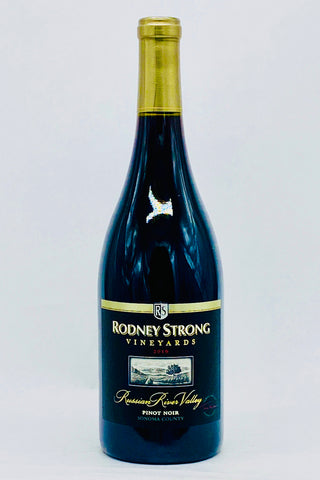 Rodney Strong 2016 Pinot Noir Russian River Valley