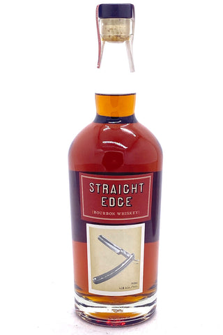 Straight Edge Bourbon Whiskey (by Dave Phinney's Splinter Group)