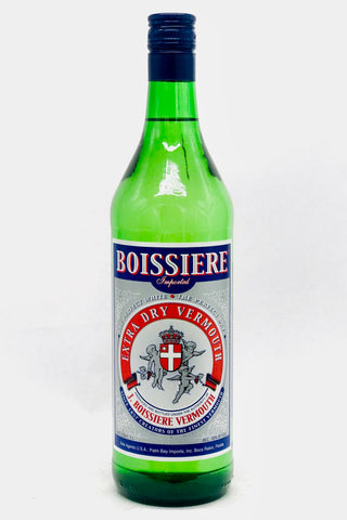 Boissiere Dry Vermouth 1000 ml