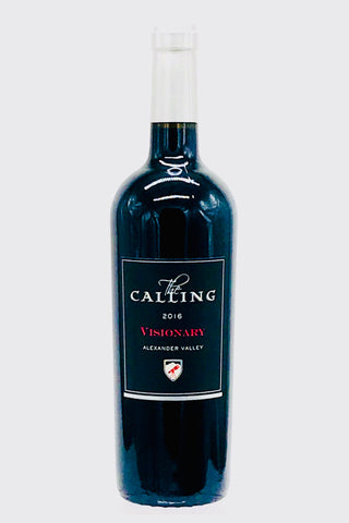 "The Calling 2016 ""Visionary"" Red Blend"