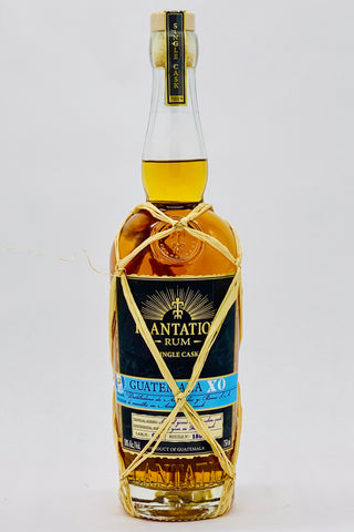 Plantation XO Single Cask Rum Guatemala