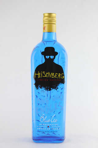 Blue Ice Heisenberg Special Edition Potato Vodka 750 ml